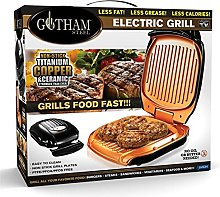 GOTHAM STEEL 2053 Low Fat Multipurpose Sandwich