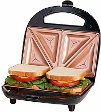 Gotham Steel Sandwich Maker, Toaster and Electric