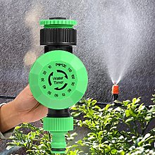 GOTOTO Digital Watering Timer Watering Timer