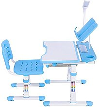 GOTOTOP Adjustable Children's Desk and Chair