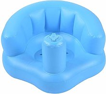 GOTOTOP Baby Inflatable Seat Booster Bath Seat