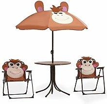 GOTOTOP Children's Garden Furniture with