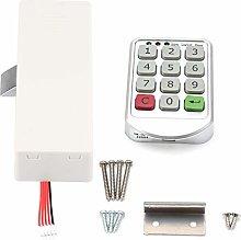 GOTOTOP Electronic Door Lock Kit, Intelligent
