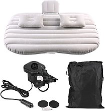 GOTOTOP Inflatable Car Bed Convertible Inflatable