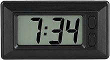 GOTOTOP LCD Electronic Digital Alarm Clock,
