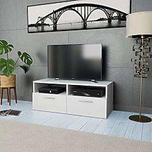 GOTOTOP TV cabinet in chipboard 95 x 35 x 36 cm