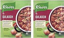 Goulash Fix 2X 46g sachets - SUITABLE FOR VEGANS -