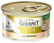 Gourmet Gold Salmon Terrine - 85g - 573314