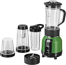 GOURMETmaxx 03843 Nutrition Blender PRO with