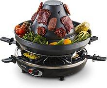 Gourmia GEG1400UK Electric Raclette-Table-Top