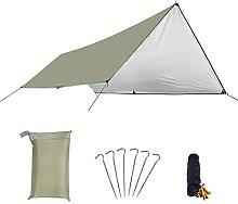 Goutui Hammock Waterproof Tent Waterproof Tarp