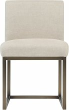 Govea Upholstered Dining Chair TOV Furniture