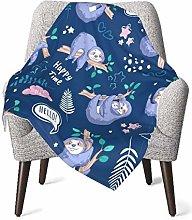 GOWINEU Baby Girls Sleep Blanket Swaddling