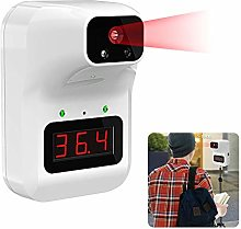 Gowsch Wall-Mounted Forehead Thermometer 0.5S