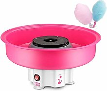 GOXJNG Candy Floss Machine Electric Cotton Candy