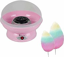 GOXJNG Electric Cotton Candy Machine Candy Floss
