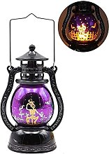 GPMBHNV Fire Flame Fireplace Lamp Flame Light