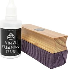 GPO Record Cleaning Kit