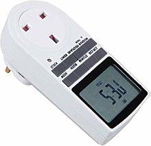 GPWDSN 12/24 Hours/7 Days Electronic Digital Timer