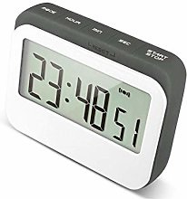 GPWDSN Magnetic digital alarm clock,kitchen