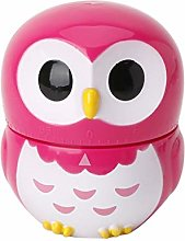 GPWDSN Owl Timer Mechanical Timer Plastic Kitchen