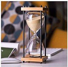 GPWDSN Retro Hourglass Creative Desktop
