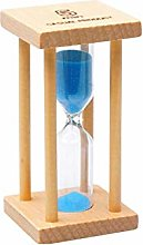 GPWDSN Time hourglass timer, 1 minute, creative