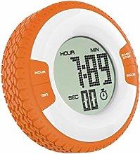 GPWDSN Tire Timer Digital Display Alarm Clock 83 *