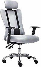 GQQ Desk Chair,Chair Ergonomic Chair Office Chair