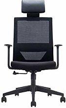 GQQ Desk Chair,Chair Ergonomic Office Chair Chair
