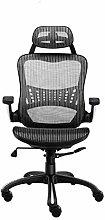 GQQ Desk Chair,Chair Home Office Chair Lift Chair