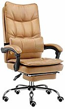 GQQ Desk Chair,Chair Home Study Computer with