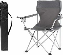 GQQ Desk Chair,Chair Outdoor Folding Chair Camping