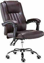 GQQ Desk Chair,Chair Pu Home Office Chair