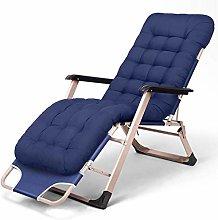 GQQ Desk Chair,Folding Bed Office Chair Recliner