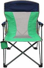 GQQ Desk Chair,Outdoor Camping Folding Chair