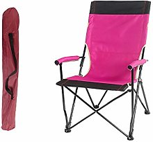 GQQ Desk Chair,Outdoor Folding Chair Portable