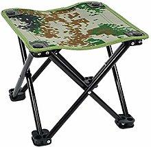 GQQ Desk Chair,Outdoor Portable Folding Chair