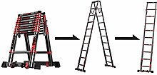 GQQ Ladders,Portable Telescopic Ladders for