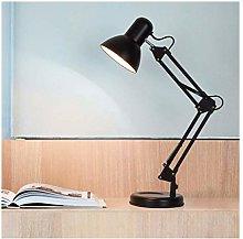 GQQ Office Room Desk Lamp Task Lamp Flicker-Free