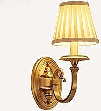 GQQ Vintage Wall Lamp Background Wall Lamp Balcony