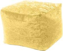 Grace Pouffe Willa Arlo Interiors Upholstery