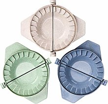Gracelaza 3 Pcs Ravioli Dumpling Maker Set Manual