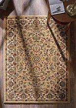 Gracie Berber Runner Traditional Rug