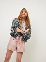 Graduate Fashion Week Loopy Knit Cardigan - 10