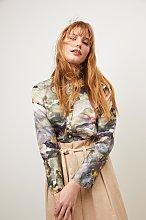 Graduate Fashion Week Watercolour Shirt - 8
