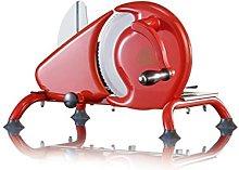 Graef H93EU All Purpose Slicer, Red