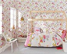 Graham & Brown Moment Wallpaper Kids at Home
