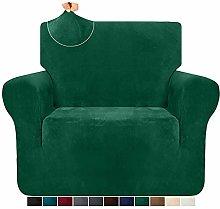 Granbest 1 Piece High Plush Stretch Sofa Cover for