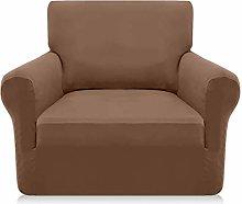 Granbest Stretch Sofa Cover Super Soft Microfiber